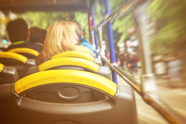 В Тамбове изменится расписание автобусов на дачных маршрутах