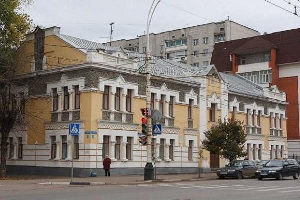 В Тамбове капитально отремонтируют объект культурного наследия