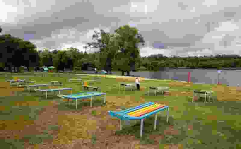 В Тамбове купальный сезон могут официально открыть, не дожидаясь лета