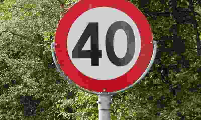 В Тамбове на нескольких улицах скорость потока ограничат до 40 км/ч