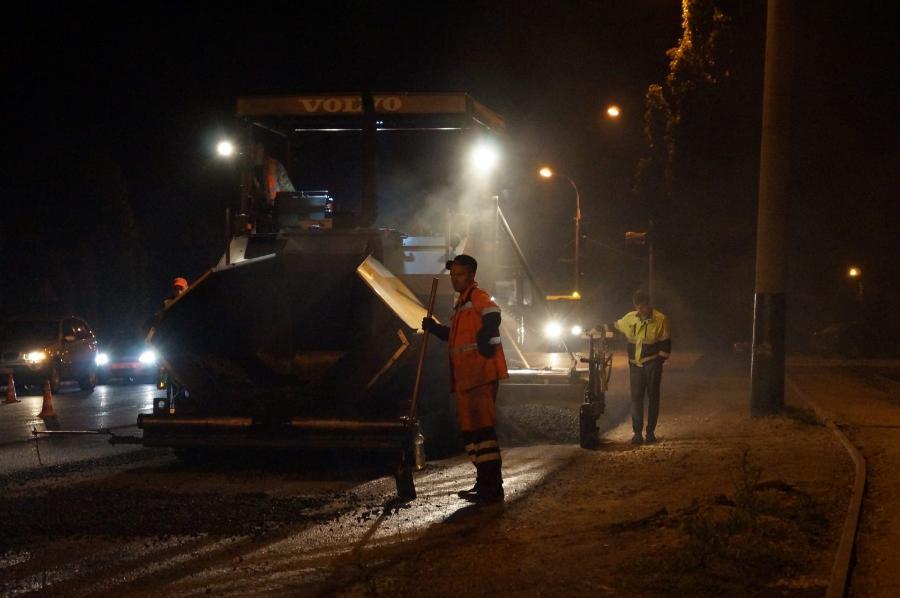 В Тамбове определены подрядчики для ремонта дорог