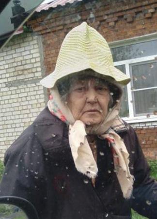 В Тамбове пропала 77-летняя пенсионерка