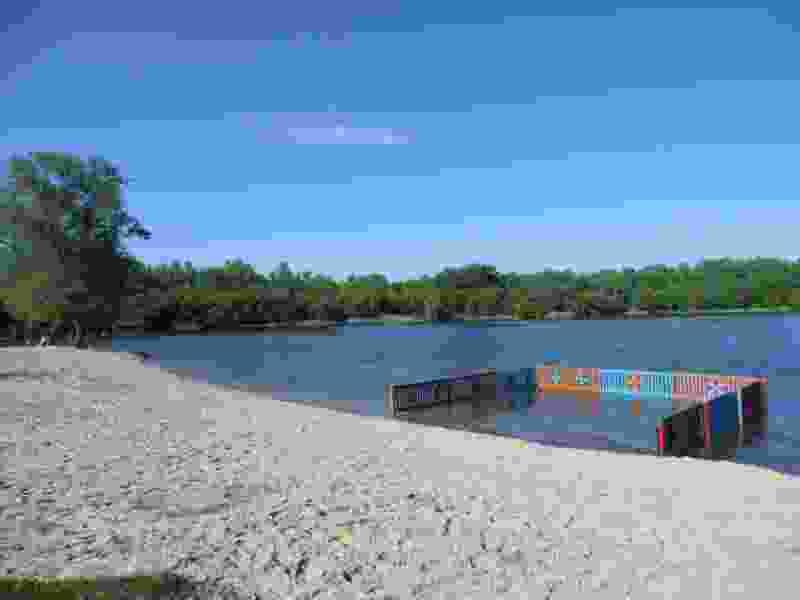 В Тамбове с 1 июня откроется купальный сезон