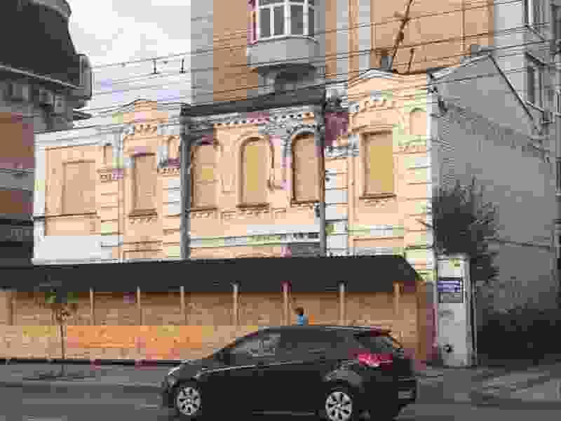 В Тамбове старинные здания на Советской могут сдать в аренду по льготной цене