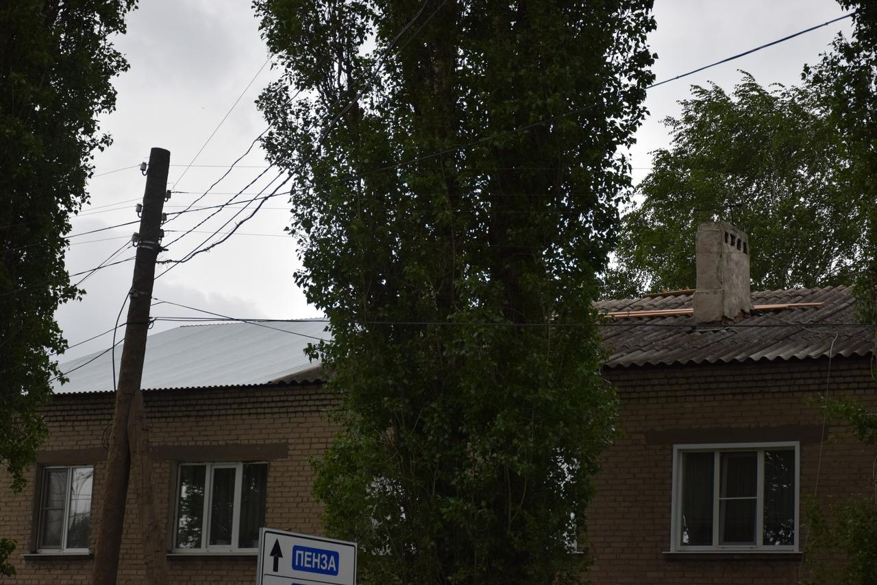В Тамбове стартовал капремонт многоквартирных домов