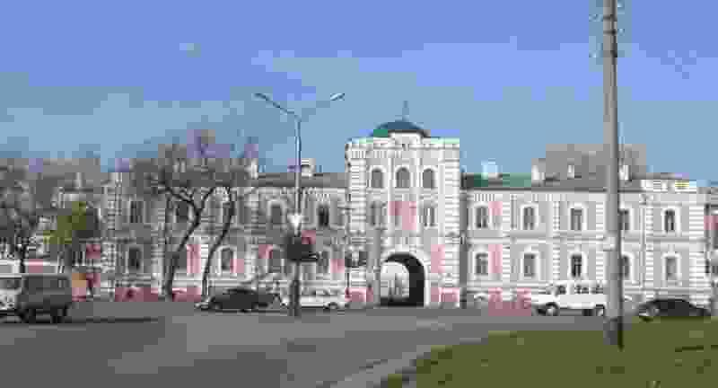 В Тамбове жилой дом на Московской могут передать Епархии