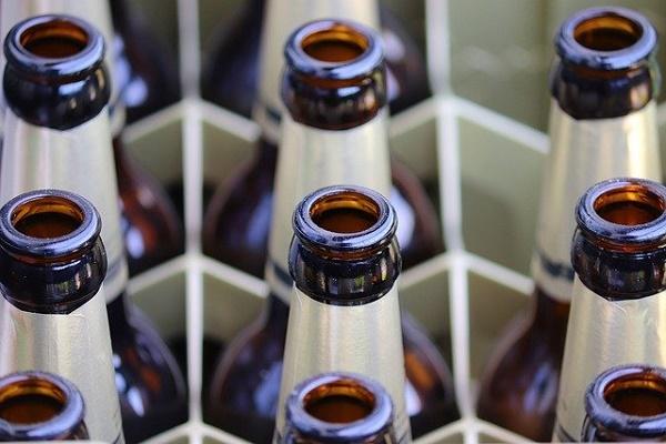В Тамбовской области 9 мая не будет продаваться алкоголь