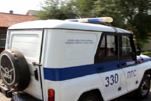 В Тамбовской области девушка украла у мужчины телефон