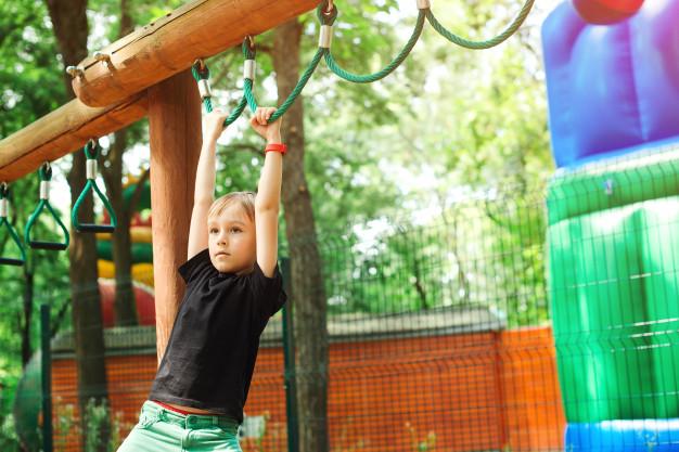 В Тамбовской области готовятся к загородному отдыху детей