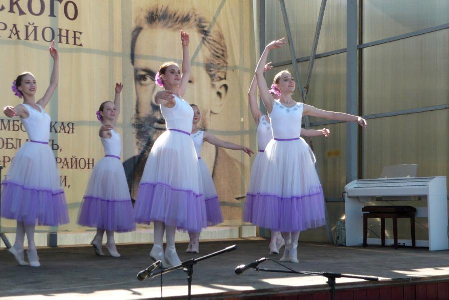 В Тамбовской области пройдёт фестиваль, посвящённый творчеству Петра Чайковского