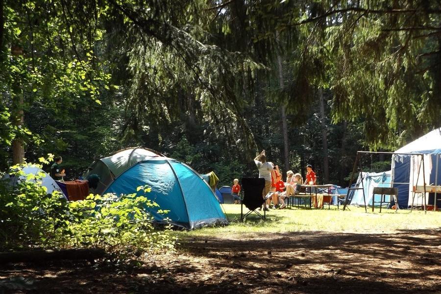 В Тамбовской области проверяют готовность детских лагерей к летнему сезону