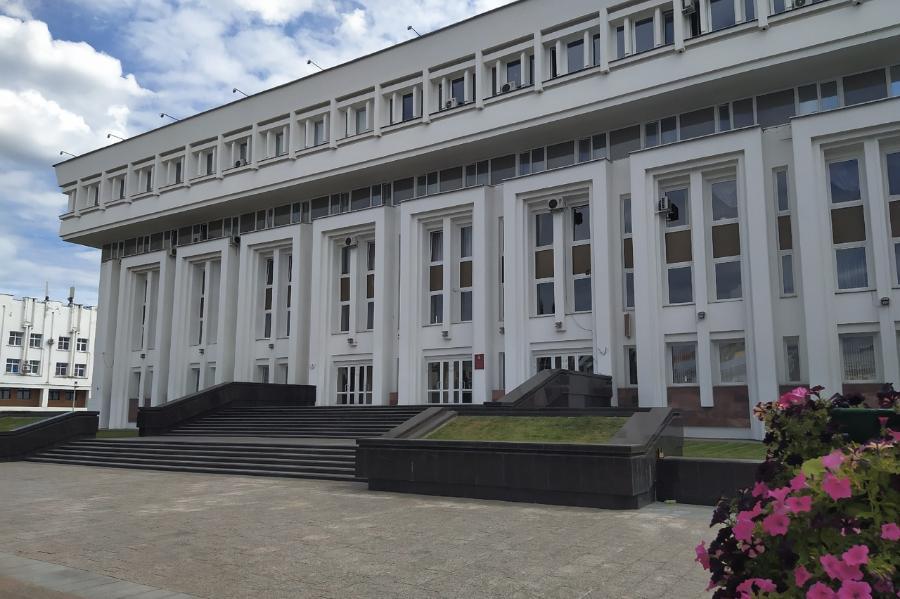 В Тамбовской области рекомендовано перевести беременных женщин и работников старше 65 лет на удаленку