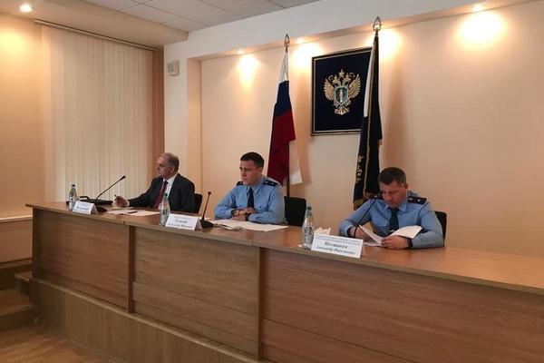 В Тамбовской области резко выросло число связанных с коррупцией преступлений