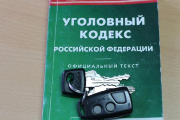 В Тамбовской области во время застолья мужчина угнал машину знакомого