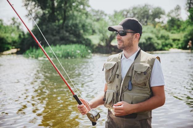 В Тамбовской области впервые пройдет турнир для рыбаков с нарушением слуха