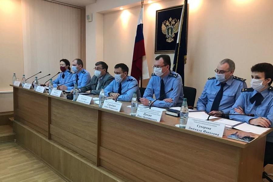 В Тамбовской области выявлены нарушения на всех стадиях реализации национальных проектов