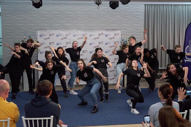 """В ТГУ стартовал молодёжный форум """"Галдым - территория искусства"""""""