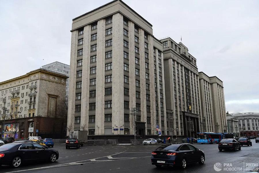 Законопроект об ужесточении контроля за оборотом оружия внесли в Госдуму