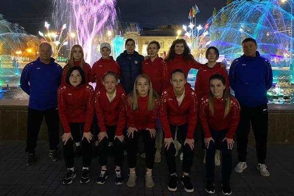 """Женской команде """"Академии футбола"""" присудили техническую победу"""