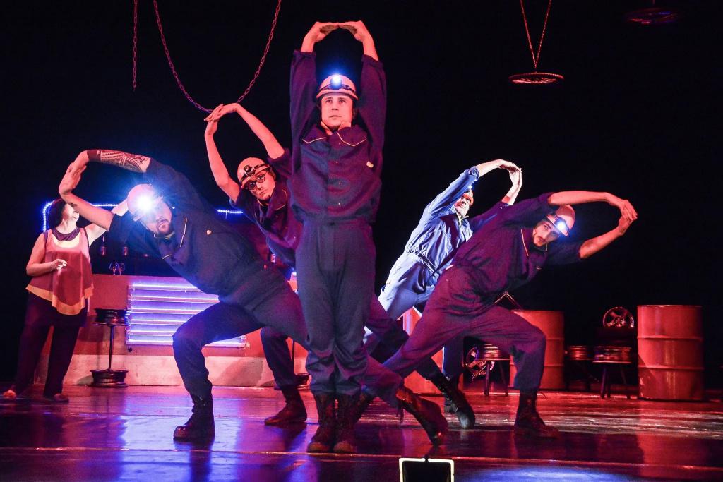 Афиша театральных вечеров от «Блокнот Тамбов»