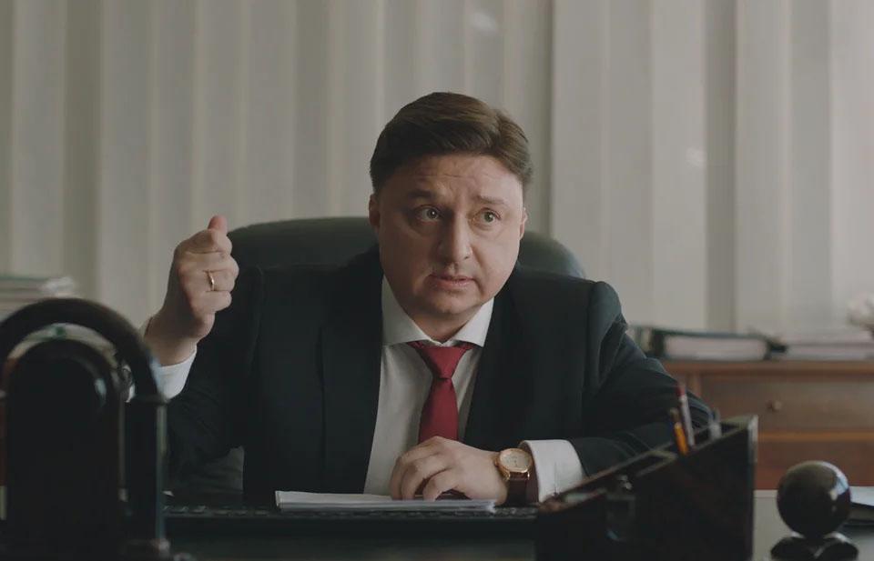 Бендер от Безрукова и поющие собаки: афиша кино от «Блокнот Тамбов»