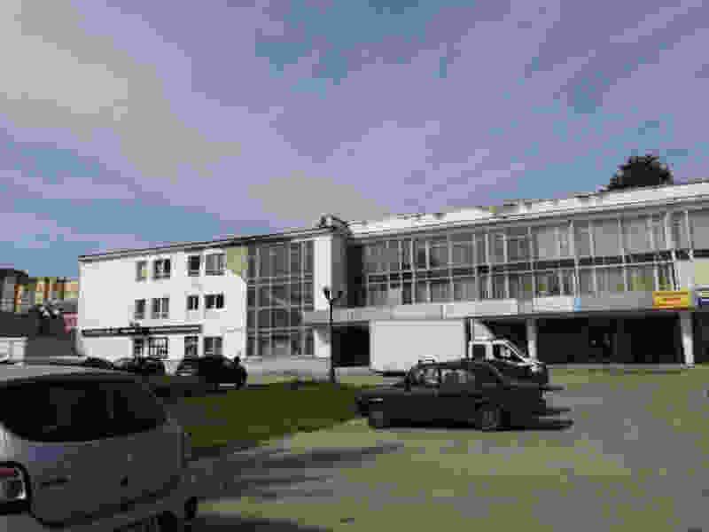 Более 130 зданий в центре Тамбова портят вид города