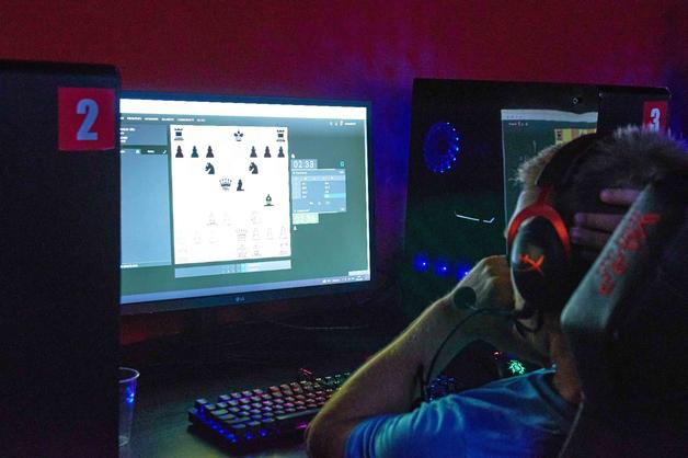 Державинский университет провёл первую в Тамбовской области киберночь