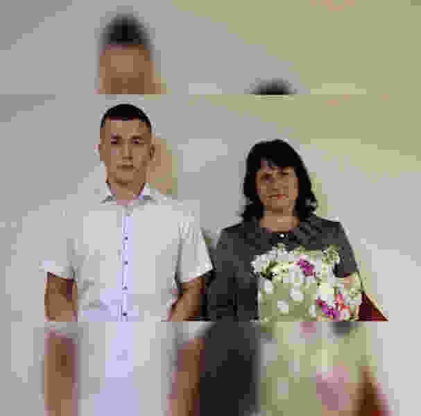 Девятиклассник из Первомайского района награждён нагрудным знаком «Горячее сердце»