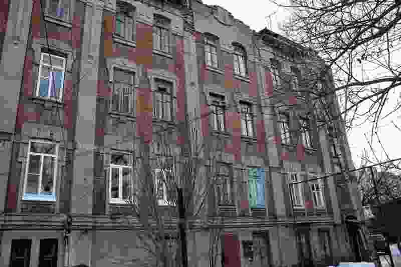Доходный дом Монякова признали объектом культурного наследия