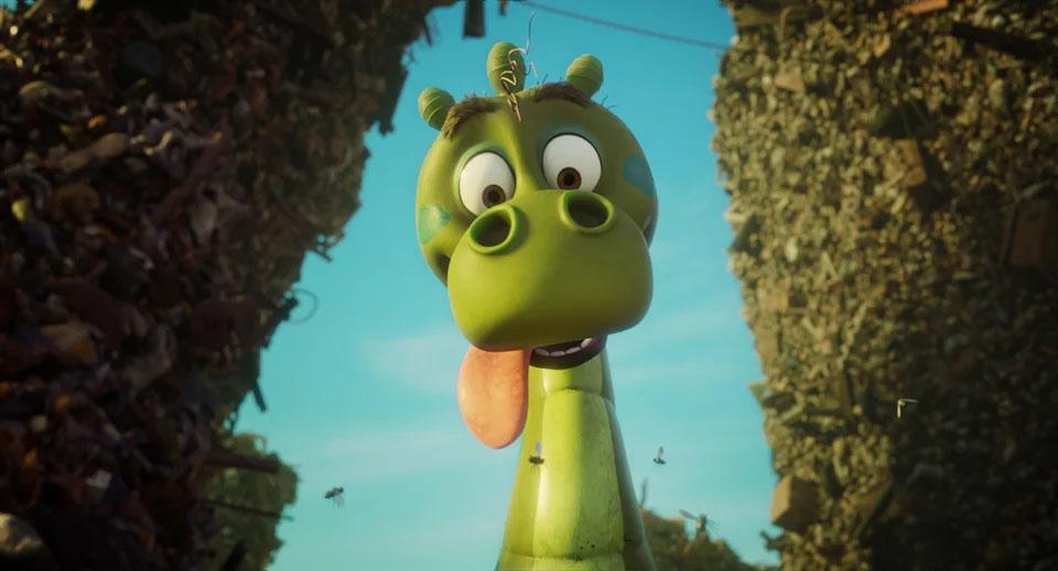 Драконы и огрики на больших экранах: на что сводить детей в кино?