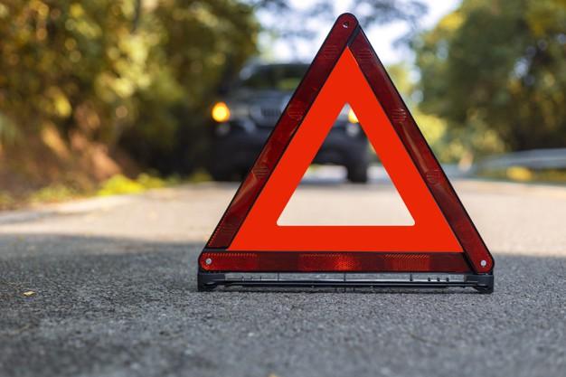 Двое тамбовчан пострадали в аварии на воронежской трассе