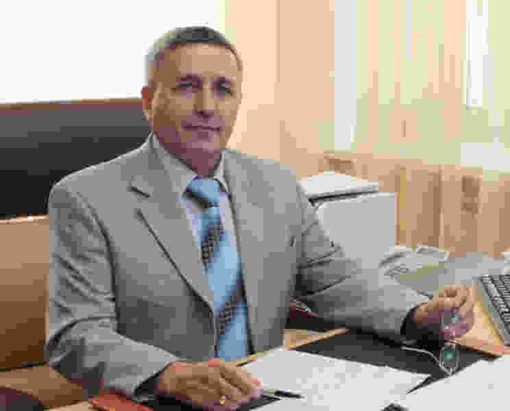"""Гендиректор тамбовского """"Газпрома"""" Валерий Кантеев скончался после операции"""