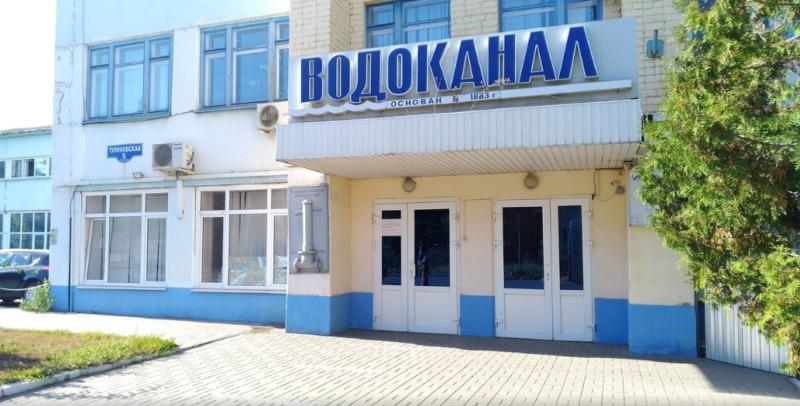 Городские власти раскритиковали работу «Тамбовских коммунальных систем»
