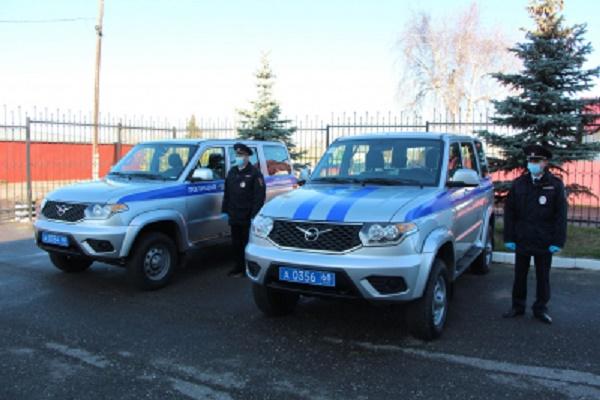 На семейного дебошира из Мичуринского района завели уголовное дело