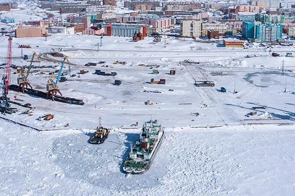 На Земле может наступить новый ледниковый период