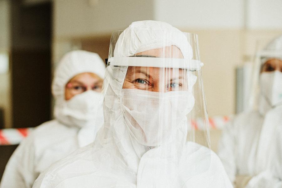 Назван способ быстро вылечить коронавирус
