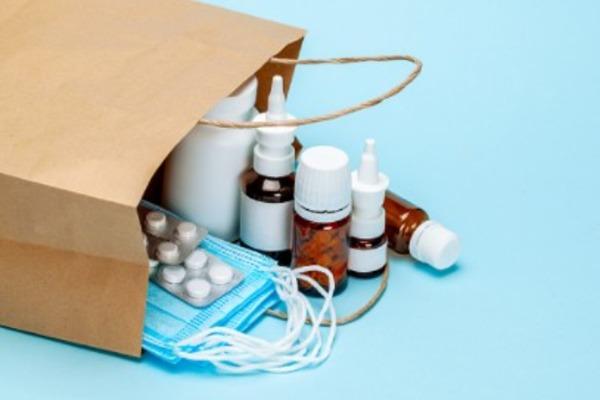 Несетевым аптекам разрешили онлайн-продажи