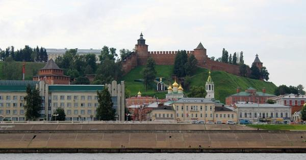 Нижний Новгород вошел втоп-5городов, гдечаще всего совершаются «пьяные» преступления