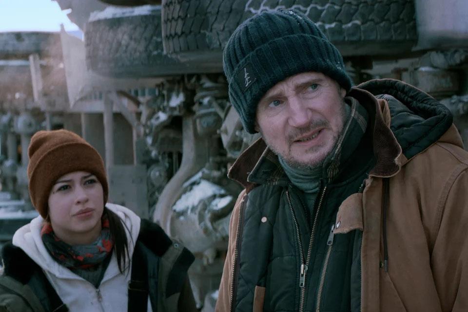 Оскаровский победитель и Де Ниро в такси: что посмотреть в кинотеатрах Тамбова?