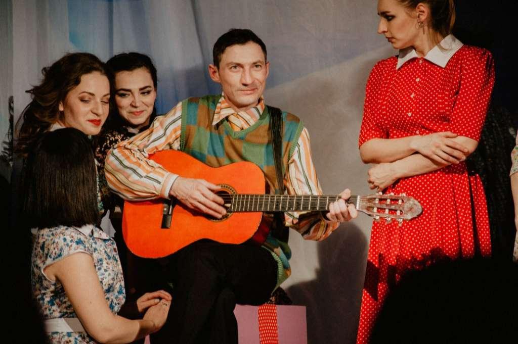 Первые летние постановки в театрах Тамбова