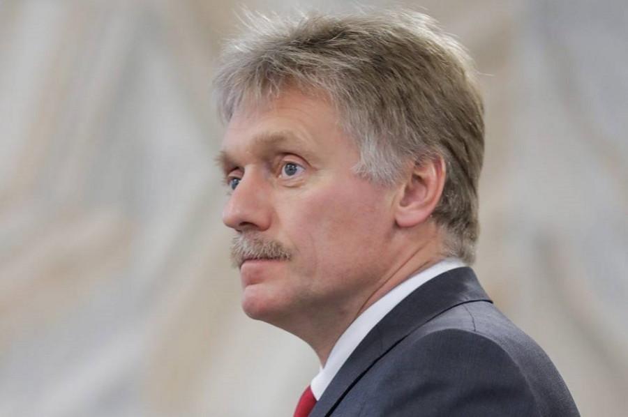 Песков заявил об отсутствии в стране обязательной вакцинации