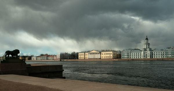 Петербург стал лидером почислу «пьяных преступлений»