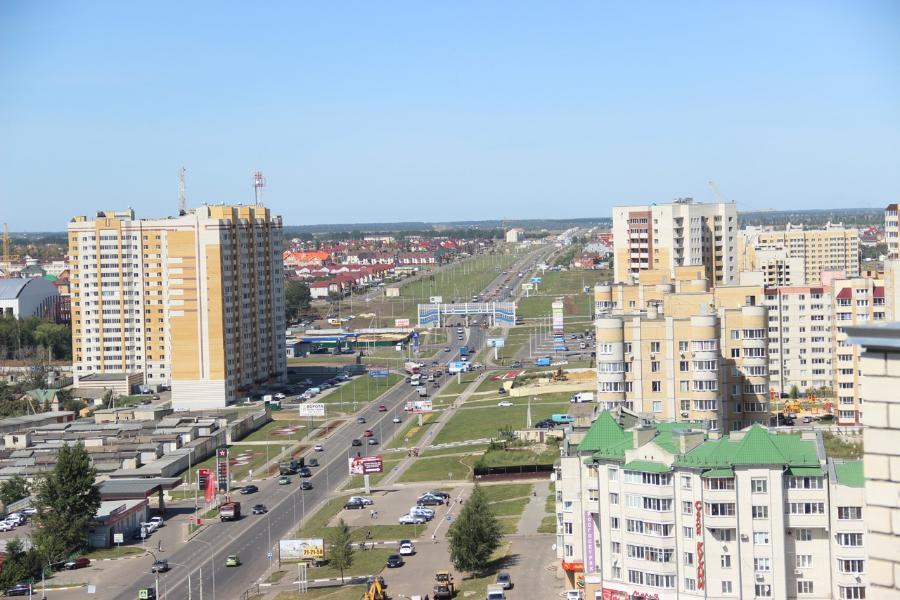 По уровню благосостояния семей Тамбовщина вошла в 20-ку самых бедных регионов