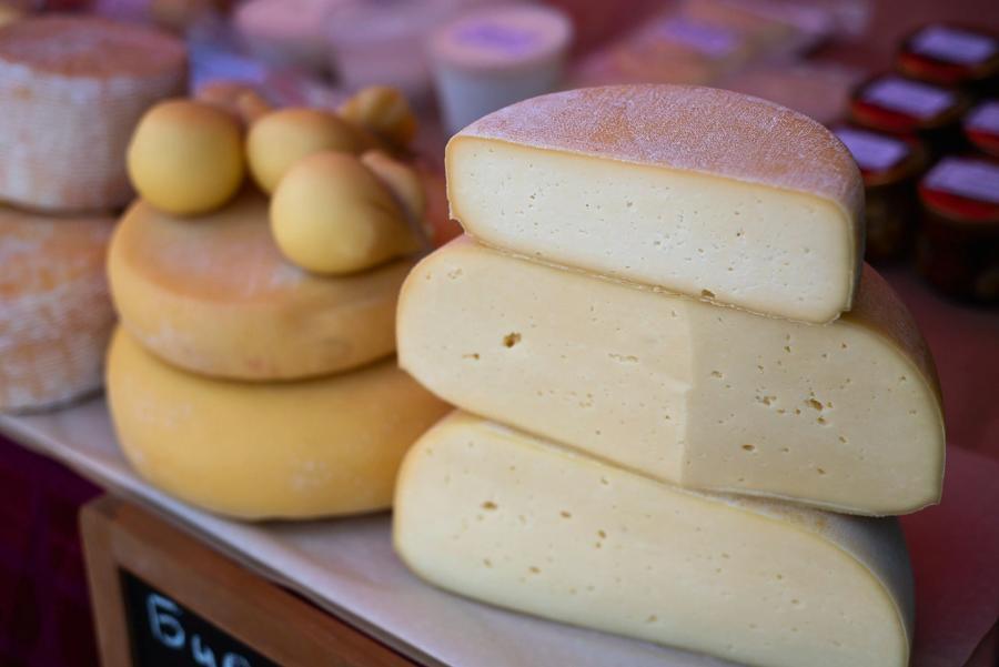 Под Тамбовом во второй раз состоится фестиваль сыра