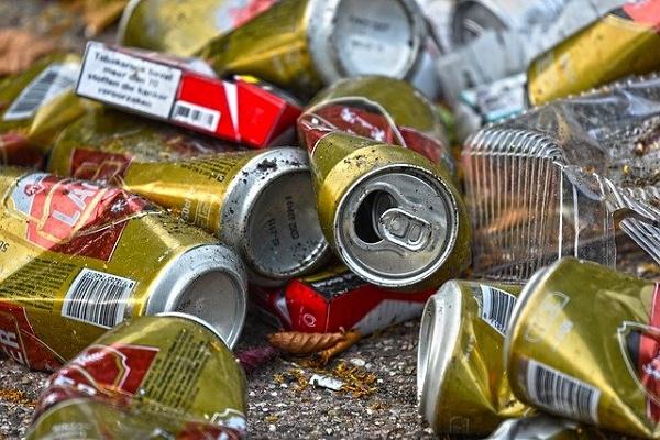 После вмешательства прокуратуры кладбище села Подлесное освобождено от скопившегося мусора