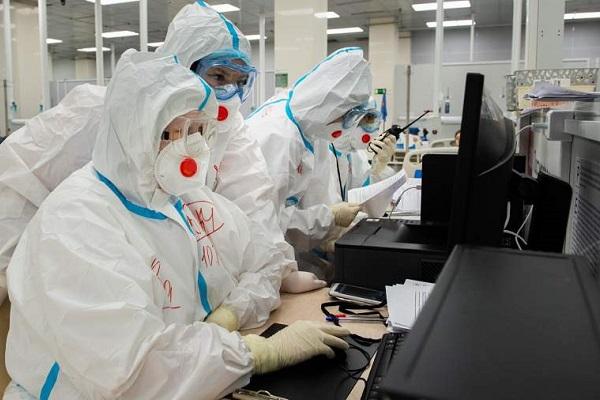 Правительство выделило 25 млрд рублей на лечение COVID-19 в регионах