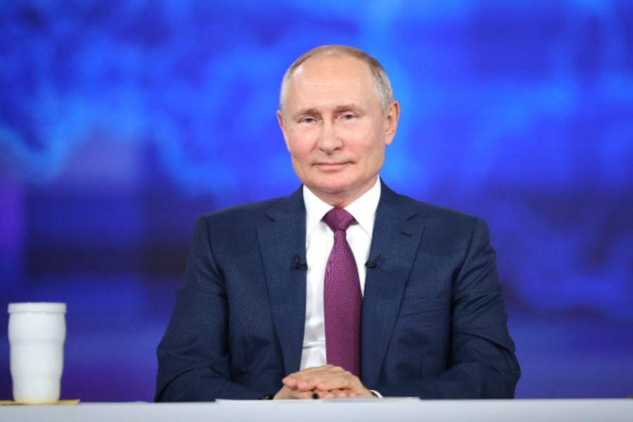 Редакция Прямой линии президента связалась с жителями Дегтянского сельсовета