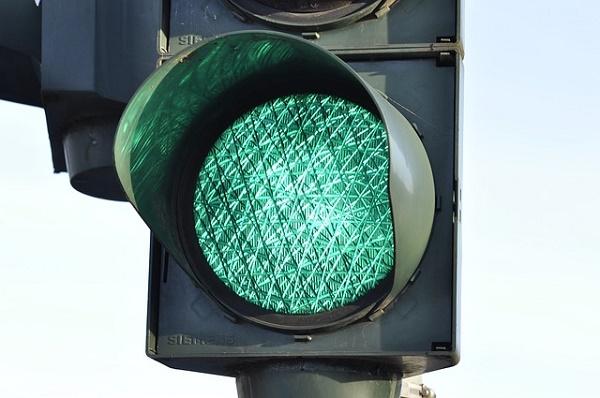 Тамбовчане попросили поставить светофор на севере города
