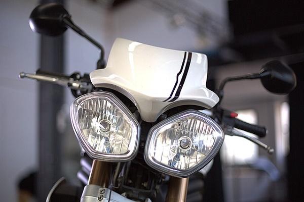 Тамбовчане жалуются на мотоциклистов, которые шумят по ночам