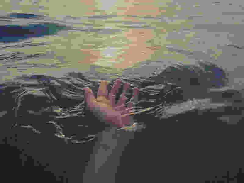 Тамбовчанин утонул на рыбалке в Сампурском районе